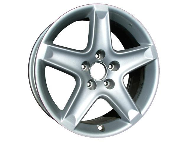 Acura TL X Aluminum Alloy Wheel Rim Bright Sparkle - Rims for acura tl 2006