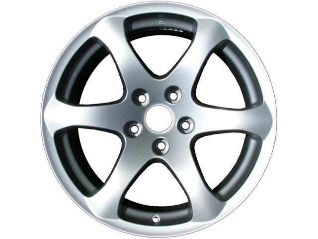 6060 Infiniti G60 OEM 60x6060 Aluminum Alloy Wheel Rim Front New G35 Bolt Pattern