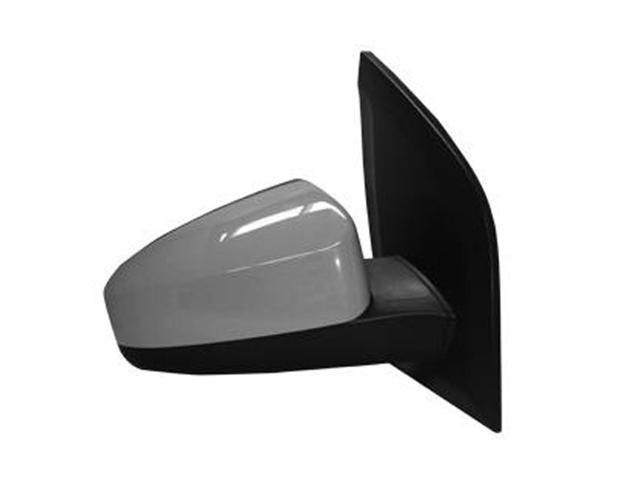 2007 2012 Nissan Sentra Passenger Side Right Manual Door Mirror