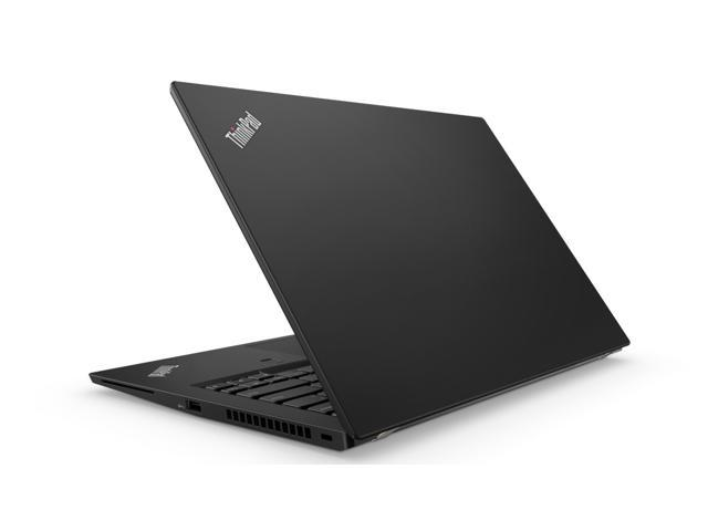 Lenovo ThinkPad T480s - Intel® Core™ i7-8550U 4 00 GHz - 16GB DDR4 RAM -  512GB SSD M 2 - 14 0