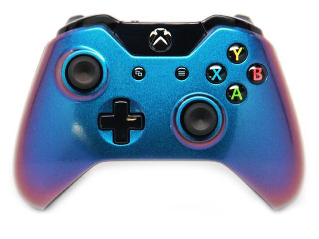 chamillionaire xbox one rapid fire modded controller