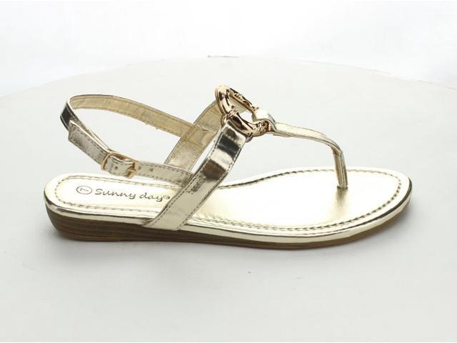 42ffcb17e0c7 SUNNY DAY AVIA-30 WOMEN S THONG Sandals   Flip-Flops ...
