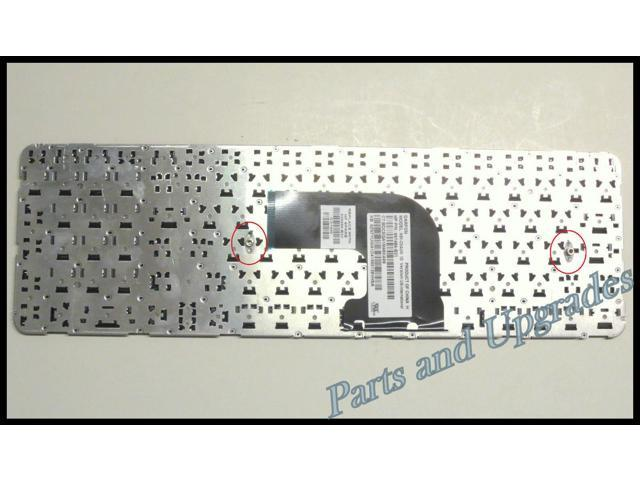 OEM HP Pavilion DV6-7000 DV6t-7000 DV6z-7000 US KEYBOARD W//Frame 682081-001 NEW