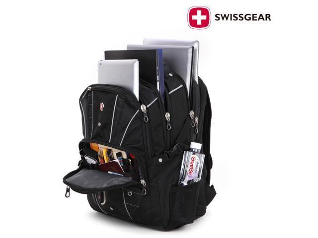 Swiss Gear 17 Inches Laptop Backpack Waterproof Traveling Bag