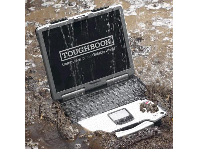US STOCK:New CF-31 AC Port Cover For Panasonic Toughbook