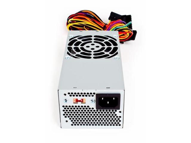 New PC Power Supply Upgrade for Dell XW602 Slimline SFF Computer