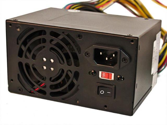 New PC Power Supply Upgrade for Delta DPS-300AB Desktop Computer