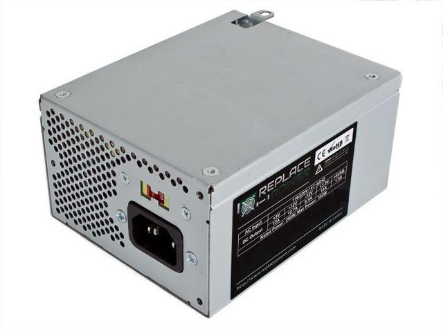 Tiger Power NEW 250W POWER SUPPLY FOR TGR FM-180P10 Replace