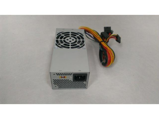 New PC Power Supply Upgrade for HP Pavilion s5260f Slimline SFF Computer