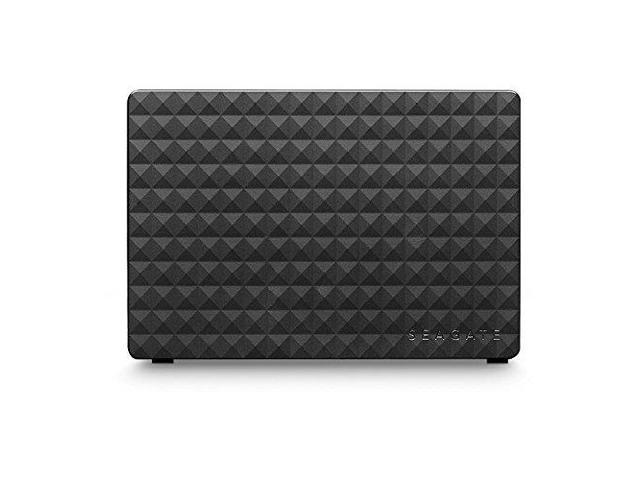 Seagate Expansion 6TB Desktop External Hard Drive USB 3 0 (STEB6000403) -  Newegg com