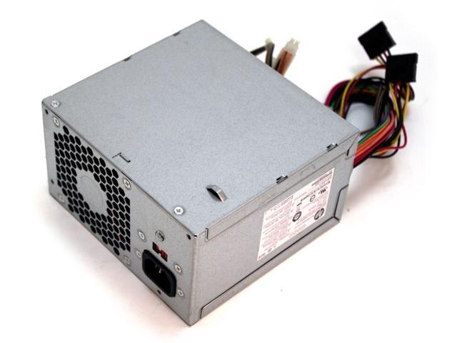 New PC Power Supply Upgrade for HP Pavilion a6244n Desktop Computer