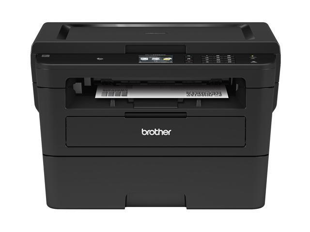 Brother Wireless Monochrome Laser Printer Rhll2395dw Newegg Com