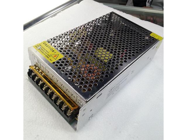 24V 10A 240W 110/220VAC input Switching Power Supply For CNC Stepper Motor  - Newegg com