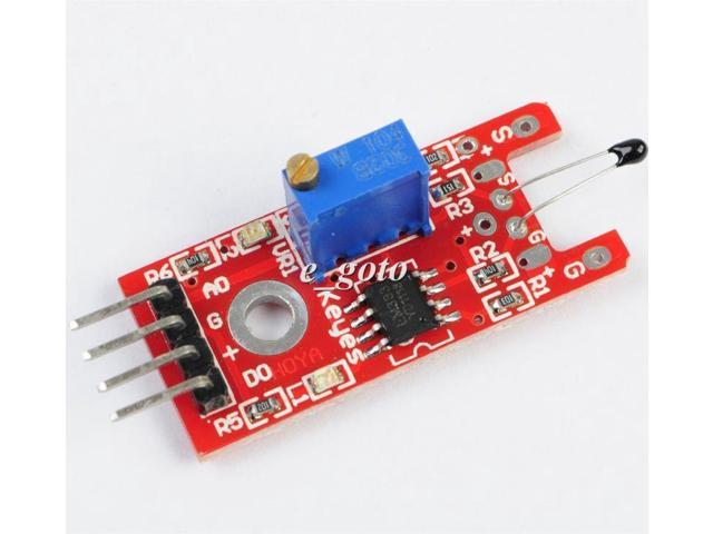 KY-028 Digital Temperature Module for Arduino AVR PIC good - Newegg com