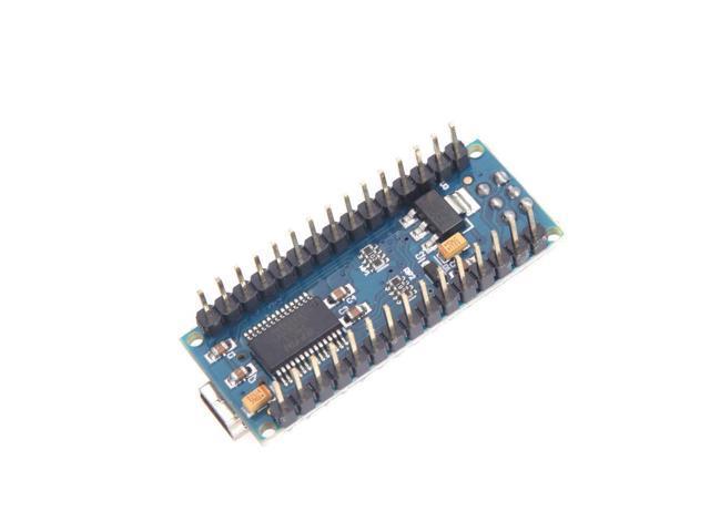 Arduino Nano V3 0 with ATmega328P FT232RL FTDI Micro-controller Module -  Newegg com
