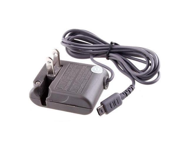 Ac Adapter Wall Home Travel Charger Power Cord For Nintendo Ds