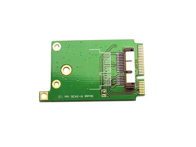 BCM94331CD BCM943224PCIEBT2 BCM94360CD Ethernet WIFI Card to Mini PCI-E -  Newegg ca