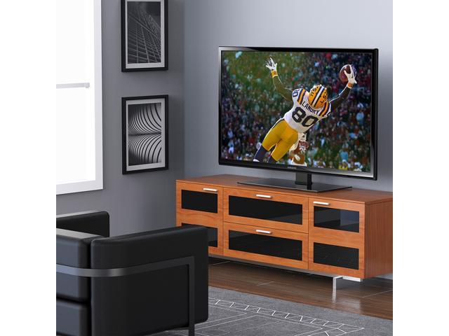 """Universal TV Stand//Base with Swivel Mount Pedestal Wall Mount for 32/""""-60/"""" TV"""