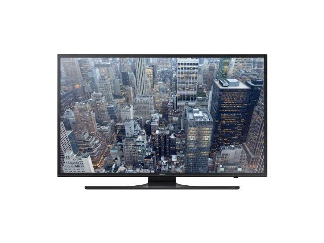 9f62b5b8122 Samsung UN50JU6500 50-in. Smart 4K Ultra HD LED TV