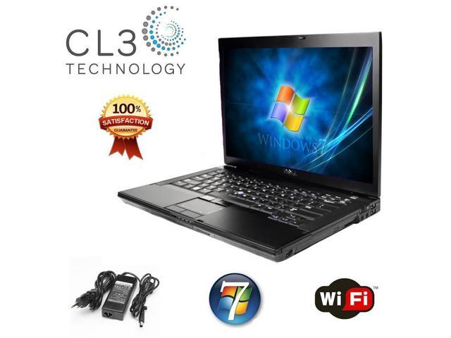 Dell Latitude E6400 Intel Core 2 Duo 2 26Ghz 4GB RAM 120GB HDD DVD/ CDRW  Windows 7 Professional - Newegg com
