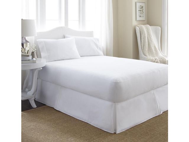 Merit Linens Premium Terry Cotton Waterproof Mattress