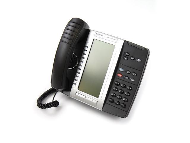 Mitel 5330e IP Phone (50006476) - Newegg ca
