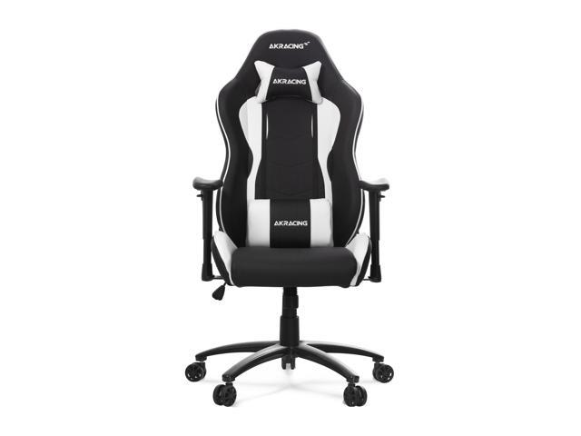 Akracing Nitro Racing Style Gaming Chair With High