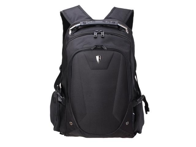 Victoriatourist V6002 Laptop Backpack with Check-Fast Airport Security  Friendly Sleeve, Fits Most 16 8e48b85fcc