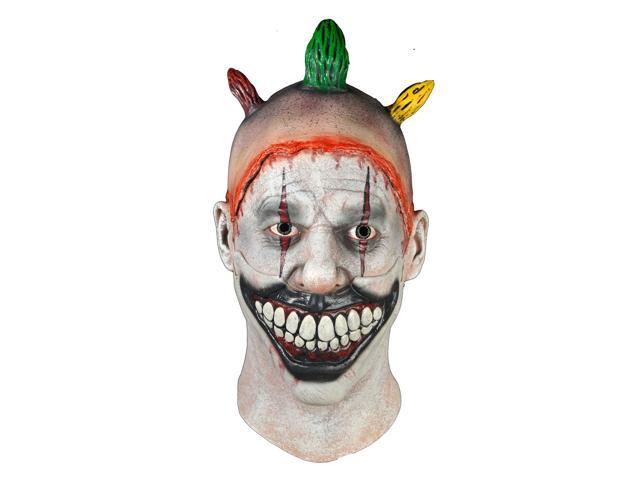 American Horror Story Twisty The Clown Deluxe Mouthpiece AHS Costume CHOP