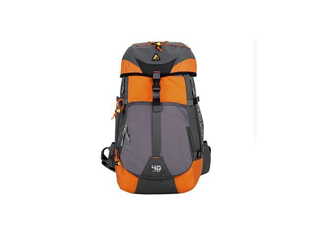 Kimlee Backpacker Internal Frame Hiking Backpacks Camping Backpack ...