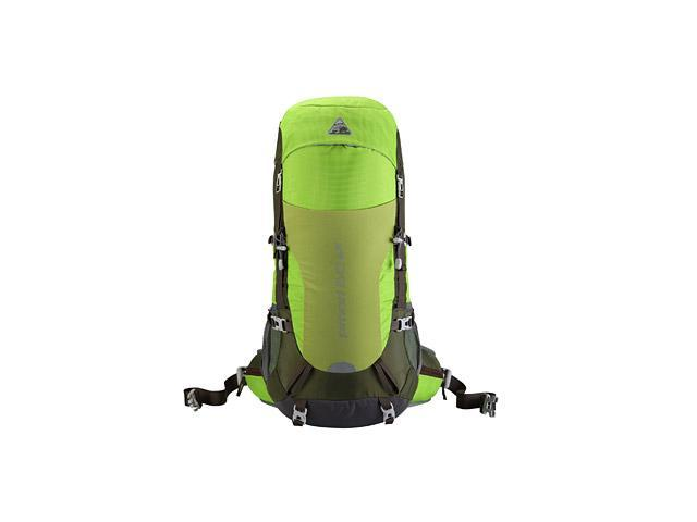 ffb994a822d3 Kimlee Water Repellent Large Capacity 50L Internal Frame Hiking Backpack -  Newegg.com