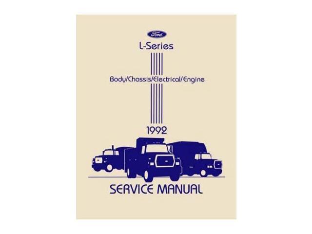 military truck repair manuals
