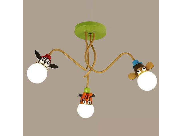 Creative Cartoon Children\'s Room Ceiling Lamps Fashion Kid\'s Bedroom  Ceiling Light Baby Room Ceiling Lamp - Newegg.com