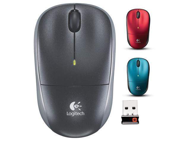 Logitech m215 stopped working