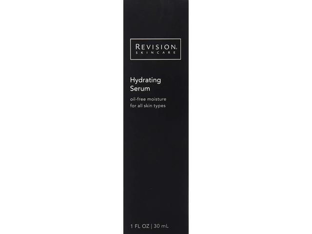 Revision Skincare Hydrating Serum 1 oz  - New , Sealed, in the Box -  Newegg com