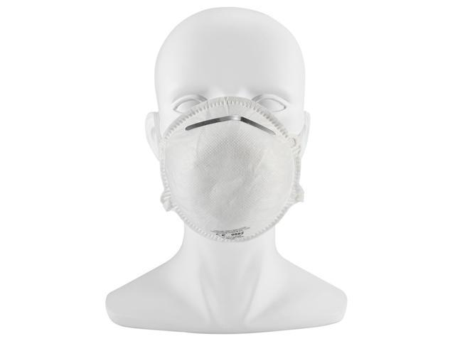 20 pcs of European standard FFP2 masks EU certified filter anti-virus masks Without breathing valve