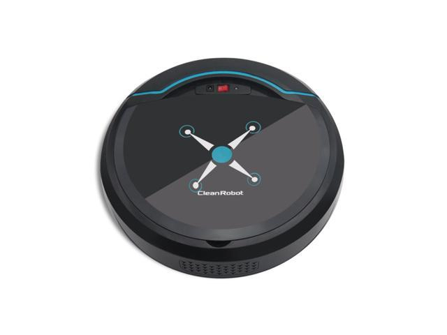 Home Use Rechargeable Smart Vacuum Cleaner Movable Floor Cleaning Robot  Intelligent Automatic Sweeping Robot with Large Suction - Newegg ca