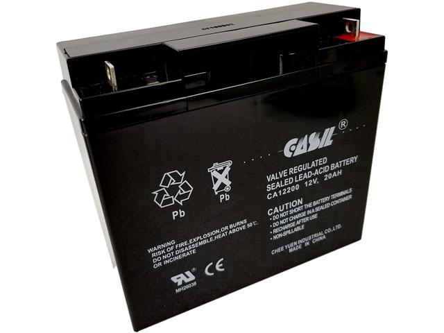 Jump N Carry Jnc660 >> 12v 20ah Upgrade Battery Replaces 12v 18ah T1 For Jump N Carry Jnc660 Jncair Jnc 660 Jnc