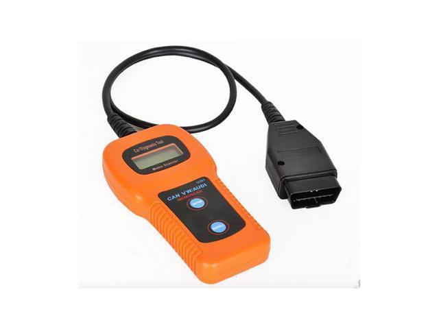 Car Diagnostic Scanner Tool U480 CAN OBDII OBD2 Memo Engine Fault Code  Reader - Newegg com