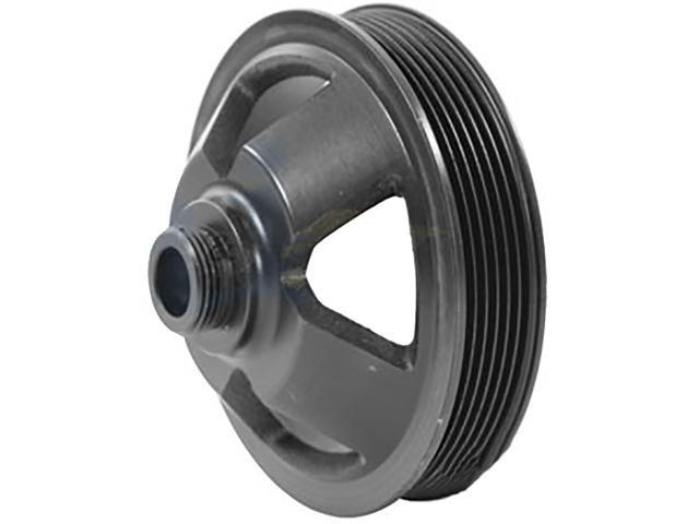 F0NN8A528BA Water Pump Pulley For Ford New Holland Tractor TS100 TS110  TS115 + - Newegg com