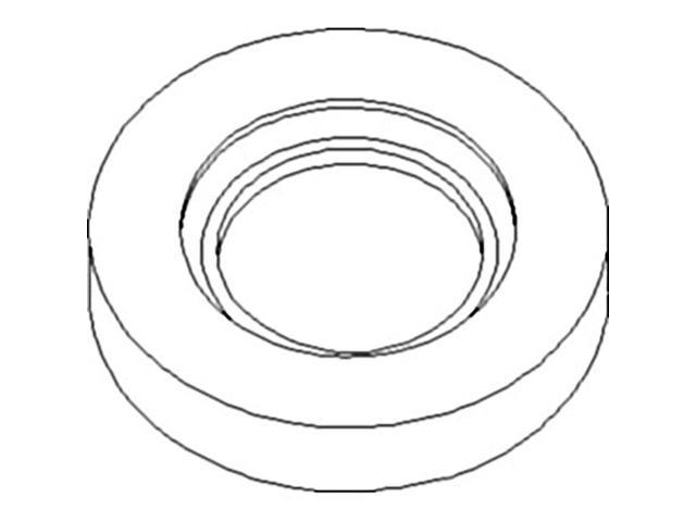 DJS Tractor Parts / Oil SEAL, Rear Engine Clutch Shaft - Allis Chalmers WD,  W    - Newegg com