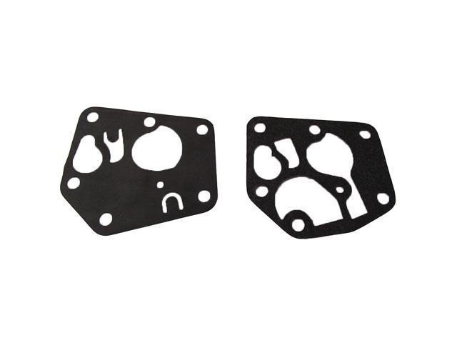 495770 Carburetor Diaphragm Gasket Kit For Briggs & Stratton 95900 96900  98900 - Newegg com