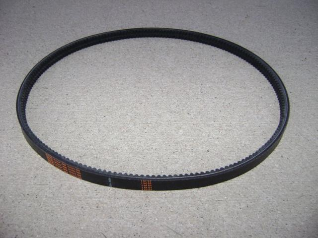 Drive Belt For Prime Mover Rounder Skid Steer w/ Onan Gas Engine LS70 LS75  L600 - Newegg com