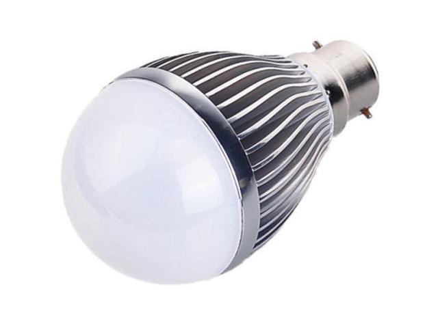 Ac Dc 24v 60v 3 Watt Led Light Bulb Fits Bc B22 Warm