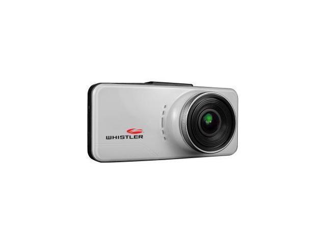 Whistler D15VR Digital Camcorder Automotive DVR Dash Cam 2 7