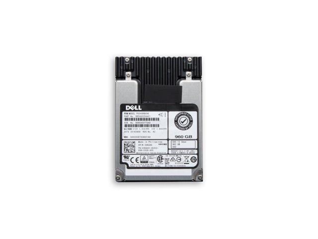 Dell 960GB 12Gbps SAS RI MLC 2 5 SSD PX04SRB096 for PowerEdge R620 -  Newegg com