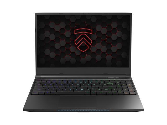 "Eluktronics MECH-15 G3 15.6"" Gaming Laptop PC: AMD Ryzen 9 5900HX NVIDIA GeForce RTX 3080 Graphics Card 1TB PCIe SSD 32GB 3200MHz RAM QHD 165Hz 100% sRGB Display Mechanical Keyboard 94WHr Battery"