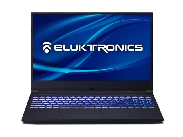 "Eluktronics MB-15 Thin & Light Business Laptop with Glass Touchpad - Intel i5-8300H CPU 2GB GDDR5 NVIDIA GeForce 1050 GPU 15.6"" 72% NTSC Full HD IPS-Type 128GB PCIe SSD 8GB RAM"