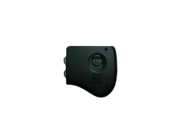 Battery Chamber Door Cover Cap Lid Rubber Unit Repair Part Camera  Replacement For Canon PowerShot SX100