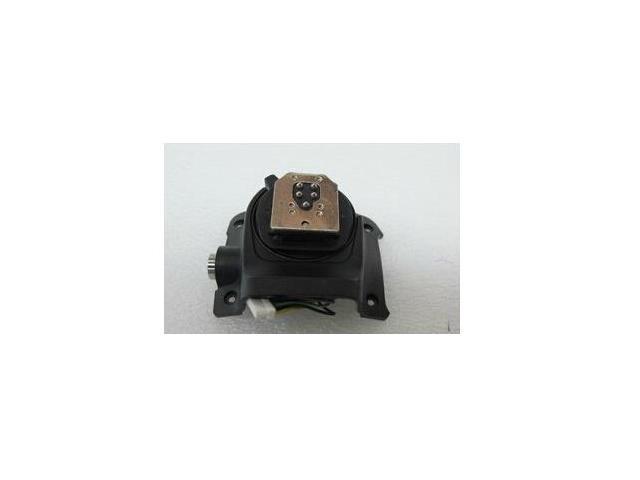 Hot Shoe Foot Mount Bracket Unit Repair Part Camera Replacement For Canon SPEEDLITE 580EX II Flash